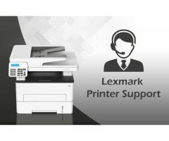 Lexmark Printer Tech Support Phone Number