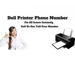 Dell Printer Technical Support Phone Number